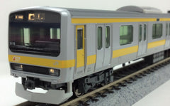 KATO 10-1520 - Series E231-0 Chuo/Sobu Local Line (6 car basic set)