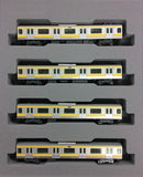 KATO 10-1521 - Series E231-0 Chuo/Sobu Local Line (4 car add-on set)