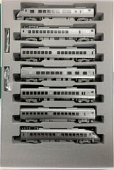 "KATO 10-1540 - Series 787 ""AROUND THE KYUSHU"" (7 cars set)"