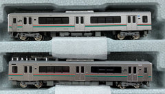 KATO 10-1554 - Series 701-1000 (Sendai Area / 2 cars set)