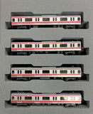 KATO 10-1569 - Series E233-5000 Keiyo Line (4 car add-on set)