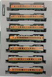 KATO 10-1586 - Series 113 Shonan Color (7 cars basic set)