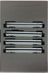 KATO 10-511 - Shinkansen Series 500 (4 car add-on set)