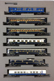 KATO 10-561/562 - Orient Express '88 (13 car bundle)