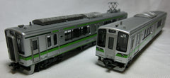 KATO 10-581 - JR Series E127-0 EMU Niigata Color (2 car set)
