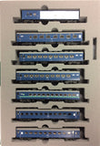 "KATO 10-816 - Sleeper Coach Series 10 Express ""NOTO"" (7 car basic set)"