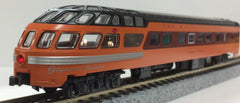 "KATO 10753-2 - Milwaukee Road ""OLYMPIAN HIAWATHA"" (9 car set)"