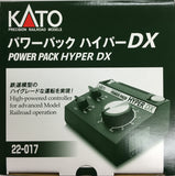 KATO 22-017 - Power Pack Hyper DX