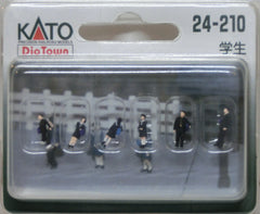KATO 24-210 - N Scale Students