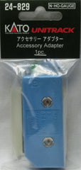KATO 24-829 - UNITRACK Accessory Adapter