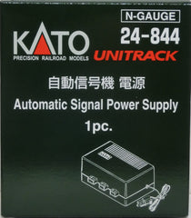 KATO 24-844 - UNITRACK Automatic Singal Power Supply