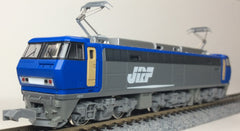 KATO 3036-1 - Electric Locomotive Type EF200 (new color)