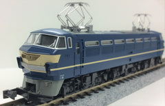KATO 3047-3 - Electric Locomotive Type EF66 (earlier version)