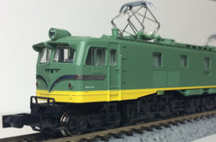 "KATO 3048 - Electric Locomotive Type EF58 ""AODAISHO"""