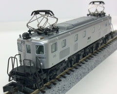 KATO 3077-9 - Electric Locomotive Type EF10-24 (Kanmon Type)