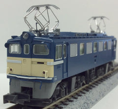 KATO 3084 - Electric Locomotive Type ED62