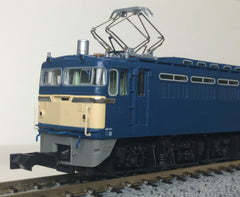 KATO 3088-1 - Electric Locomotive Type EF65-0