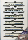 Microace A0038 - Electric Train Series 419 (New Hokuriku Color / 6 car set)