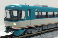 "Microace A0769 - Series 283 ""KUROSHIO"" (3 car add-on set B)"