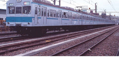 (Pre-Order) Microace A0795 - Series 103-1200 Tozai Line (4 car add-on set)