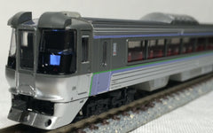 Microace A0989 - JR Hokkaido Series 785 Unit NE01 Renewed (5 car set)