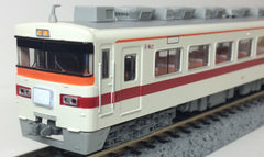 Microace A2097 - Tobu Type 350 (4 car set)