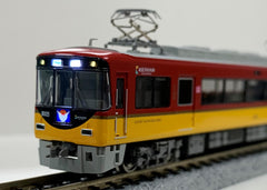 Microace A2859 - Keihan Series 8000 (Premium Car / 8 cars set)