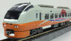 "Microace A4812 - Series E653-1000 ""INAHO"" (7 car set)"