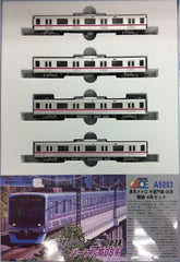 Microace A5083 - Tokyo Metro Hanzomon Line Series 08 (4 cars add-on set)