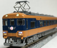 Microace A6280 - Kintetsu Series 18400 (original version / 4 car set)