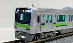 Microace A7291 - Toei Subway Shinjuku Line Type 10-300 (6 cars basic set)