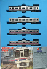 Microace A7472 - Keio Series 9000 Through Service to Toei Line Version (4 car add-on set)
