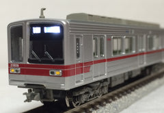 Microace A7970 - Tobu Railway Type 20000 (8 car set)
