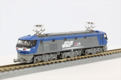 Rokuhan T018-2 - Z Scale Electric Locomotive Type EF210-100