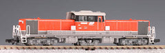 TOMIX 2218 - Diesel Locomotive Type DD51 (JRF renewed design/new color)