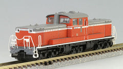 TOMIX 2219 - Diesel Locomotive Type DD51-1000 (semi cold area)