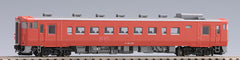 TOMIX 8402 - JNR DMU Type KIHA40-100 (trailer car)