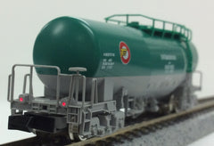 TOMIX 8710 - Tank Wagon Type TAKI1000 (Japan Oil Transport / with tail light)