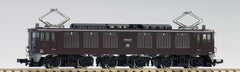 TOMIX 9118 - Electric Locomotive Type EF64-0 (EF64-37, brown)