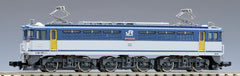 TOMIX 9153 - Electric Locomotive Type EF65-2000 (JR Freight renewed design)
