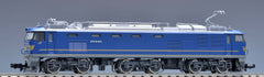 TOMIX 9156 - Electric Locomotive Type EF510-500 (JRF livery)