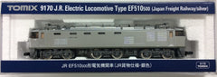 TOMIX 9170 - Electric Locomotive Type EF510-500 (JR Freight / silver)