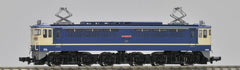 TOMIX 9174 - Electric Locomotive Type EF65-2000 (EF65-2139 / JNR color revival)