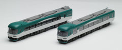 TOMIX 92159/92160 - Kitakinki Tango Railway Type KTR8000 (4 car bundle)