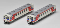 TOMIX 92194 - Sanriku Railway Type 36 (2 car set)