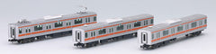 TOMIX 92337 - Series E233-0 Chuo Line (Unit T / 3 car add-on set 1)