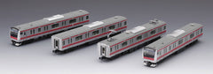 TOMIX 92392 - Commuter Train Series E233-5000 Keiyo Line (4 car basic set)
