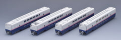 TOMIX 92549 - Series E4 Joetsu Shinkansen (new color / 4 car add-on set)