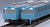 TOMIX 92587 - JNR Commuter Train Series 103 (air-conditioned new production / sky blue / 4 car basic set)