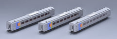 "TOMIX 92596 - Limited Express Diesel Train Series 261-1000 ""SUPER TOKACHI"" (3 car add-on set)"
